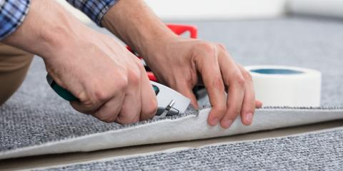 3 Smart Reasons to Choose a Carpet Repair Professional, Lincoln, Nebraska