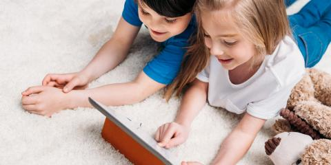 3 Kid-Friendly Flooring Options, Lincoln, Nebraska