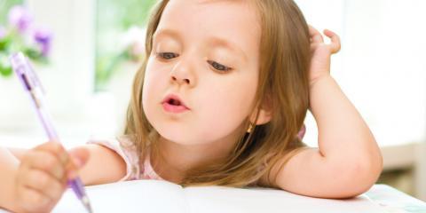 3 Child Development Tips for Pre-Writing Skills , Lincoln, Nebraska
