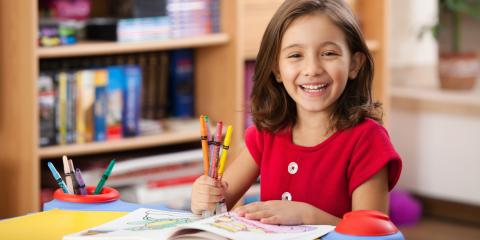 4 Ways a Quality Child Care Center Aids in Child Development, Lincoln, Nebraska