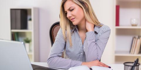 3 Signs You Should Visit a Chiropractor, Lincoln, Nebraska