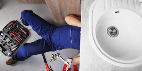 3 Benefits of Professional Drain Cleaning, Lincoln, Nebraska