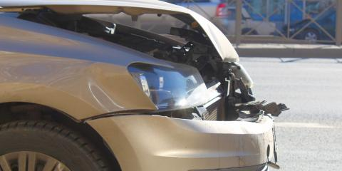 Why Choose a Certified Collision Repair Provider?, Lincoln, Nebraska