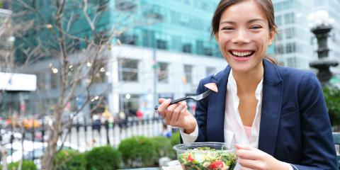 How Outdoor Eating Areas Can Benefit Employees, Grant, Nebraska