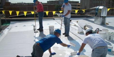 How to Know You Need a Commercial Roofing Replacement, Lincoln, Nebraska