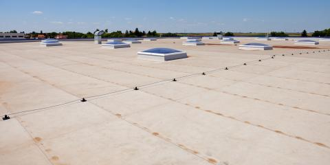 3 Misconceptions About Commercial Roofing, Lincoln, Nebraska