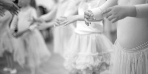 Top 3 Benefits of Dance Class for Kids, Lincoln, Nebraska