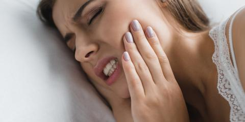 Toothaches & Sinus Infections: What Your Dentist Wants You To Know, Lincoln, Nebraska