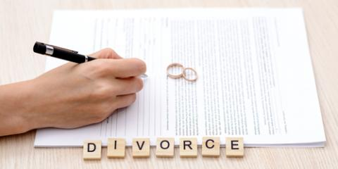 Lincoln Divorce Attorney Outlines the Filing Process, Lincoln, Nebraska