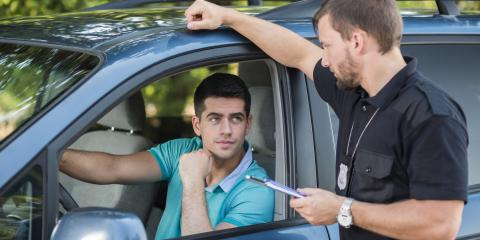 A Nebraska Resident's Guide to DUI Charges, Lincoln, Nebraska