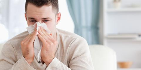 Is it a Cold or a Sinus Infection? Why You Should Ask an Ear Nose & Throat Doctor, Lincoln, Nebraska