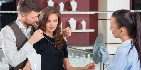Is Silver or Gold Jewelry Best for You?, Lincoln, Nebraska