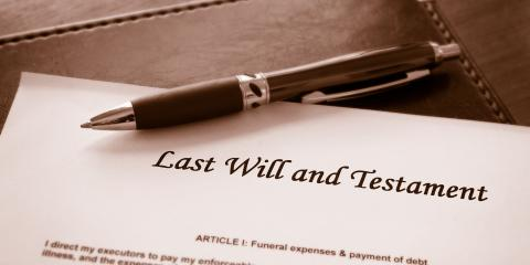 What's the Difference Between Informal & Formal Probate?, Lincoln, Nebraska