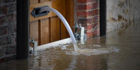 3 Tips for Avoiding a Flooded Basement While You're on Vacation, Centerville, Nebraska