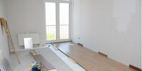 A Guide to Preparing for Flooring Installation, Lincoln, Nebraska