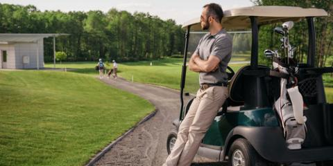 3 Signs You Need Golf Cart Repairs, Lincoln, Nebraska