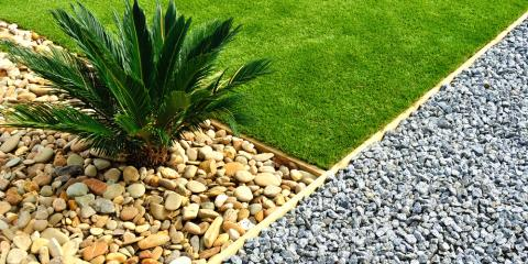 Is Gravel a Viable Alternative for Landscaping Materials?, Saltillo, Nebraska