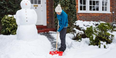 4 Primary Causes of Winter Home Damage, Omaha, Nebraska