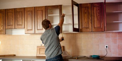 3 Tips to Set Up a Secondary Kitchen When Remodeling, Lincoln, Nebraska