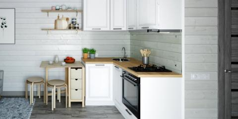 3 Home Remodeling Tips for a Small Kitchen, Lincoln, Nebraska