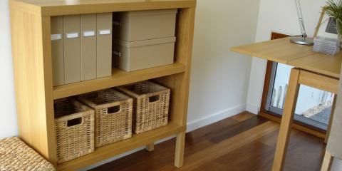 5 Ways to Create More Household Storage Space, Stevens Creek, Nebraska