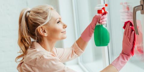 4 Reasons You Should Hire a Housekeeper, Lincoln, Nebraska