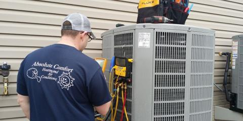3 Reasons Bigger Isn't Always Better for a New Air Conditioning Unit, Lincoln, Nebraska