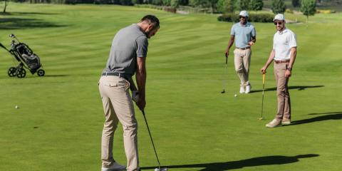 5 Tips for Golf Course Maintenance, Lincoln, Nebraska