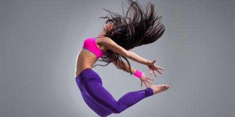 3 Amazing Ways Jazz Dance Benefits Your Health, Lincoln, Nebraska