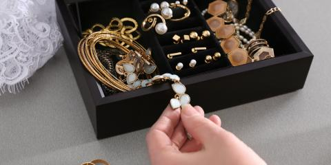 A Guide to Cleaning Jewelry, Lincoln, Nebraska