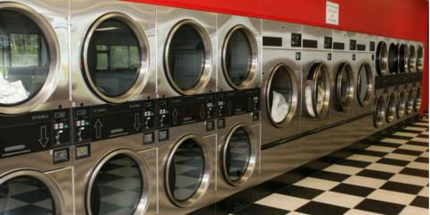 Make the Most of Your Time at the Laundromat With These 5 Tasks, Lincoln, Nebraska