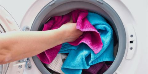 4 Tips to Increase Efficiency on Laundry Day, Lincoln, Nebraska