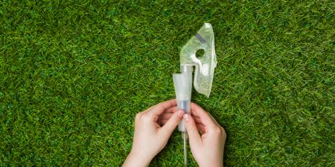 Landscaping Professionals Explain the Importance of Lawn Treatment, Lincoln, Nebraska