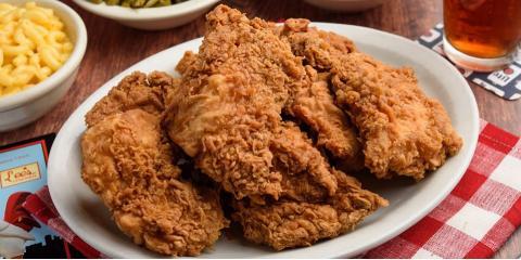 Top 4 Methods for Reheating Fried Chicken, Lincoln, Nebraska