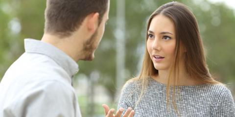 4 Reasons to Talk to a Therapist Instead of a Friend, Lincoln, Nebraska
