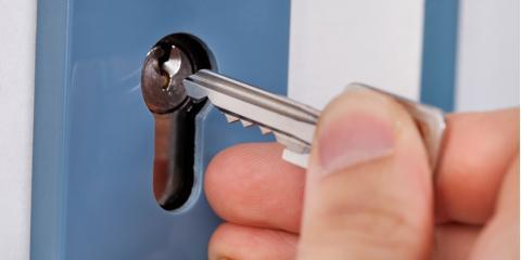 The Top 3 Reasons Why New Homeowners Should Rekey Their Locks, Lincoln, Nebraska