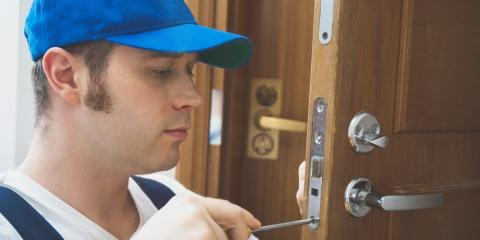 3 Reasons to Hire a Locksmith When You Buy a Home, Lincoln, Nebraska