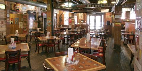 Celebrate Valentines Day At Buzzard Billys The Starlite Lounge