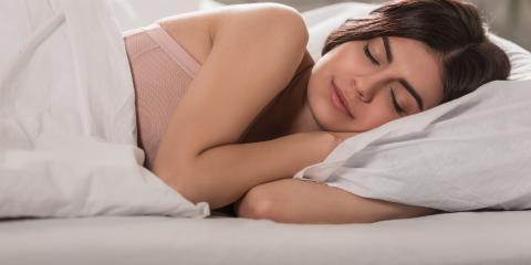 Top 3 Tips for Getting Better Sleep at Night, Lincoln, Nebraska