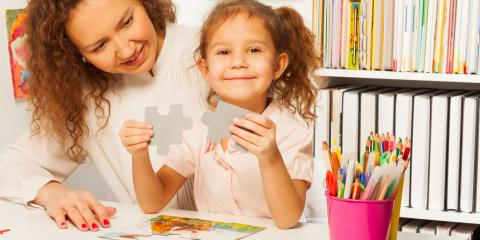 Top 5 Activities to Improve Your Child's Mental Skills, Lincoln, Nebraska