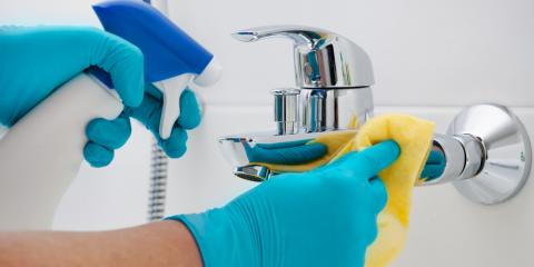 Top 3 Mold Cleanup Mistakes to Avoid, Lincoln, Nebraska