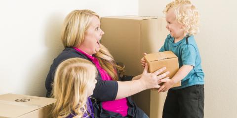3 Tips to Help Kids Downsize Before Moving, Lincoln, Nebraska
