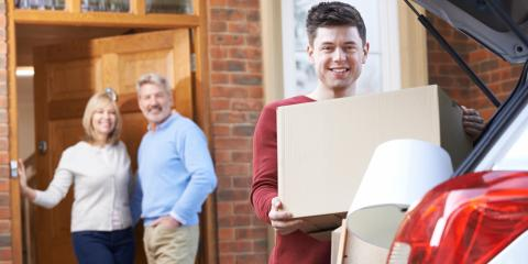 5 Tips for Successfully Moving Out of Your Childhood Home, Lincoln, Nebraska
