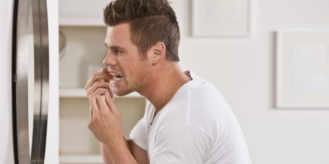 6 Types of Dental Floss , Lincoln, Nebraska