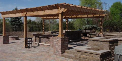4 Reasons to Have a Pergola, Grant, Nebraska