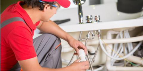 4 Questions to Consider When Hiring a Plumbing Contractor, Lincoln, Nebraska