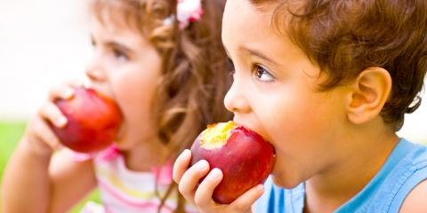 3 Tips to Help Your Child Eat Healthier, Lincoln, Nebraska
