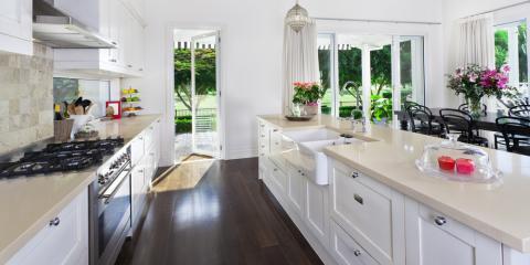 3 Hard-to-Clean Kitchen Appliances, Lincoln, Nebraska