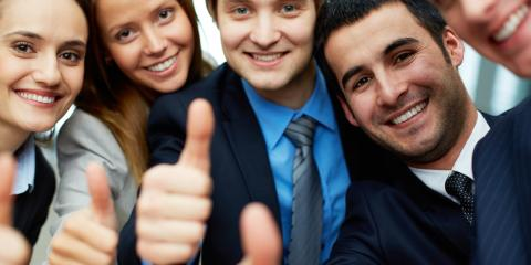 3 Ways Branded Promo Gifts Boost Employee Morale, Lincoln, Nebraska
