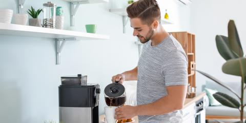4 Kitchen Appliances You Need for Your First Apartment, Lincoln, Nebraska